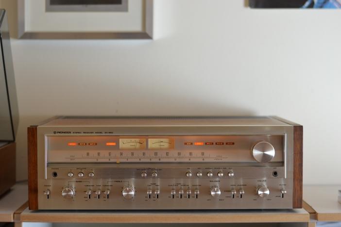Pioneer-SX-950.1