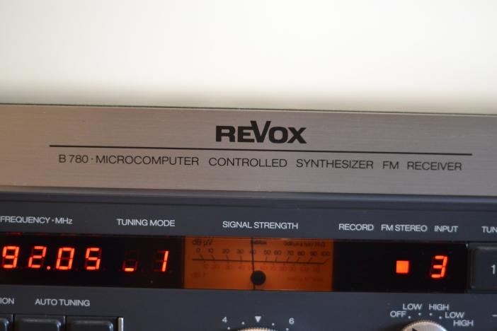 Revox B780.10