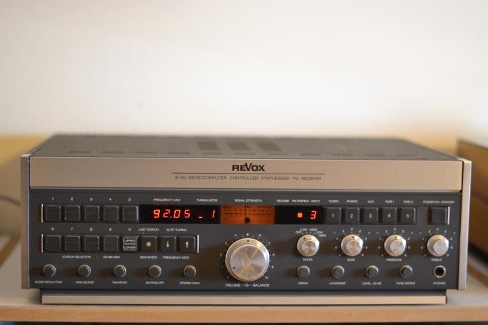 Revox B780.17