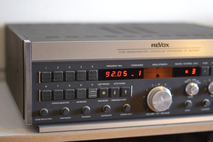 Revox B780.2