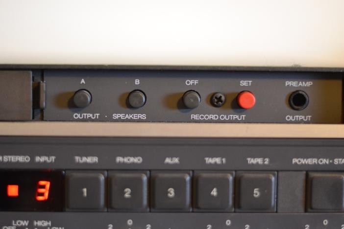 Revox B780.25