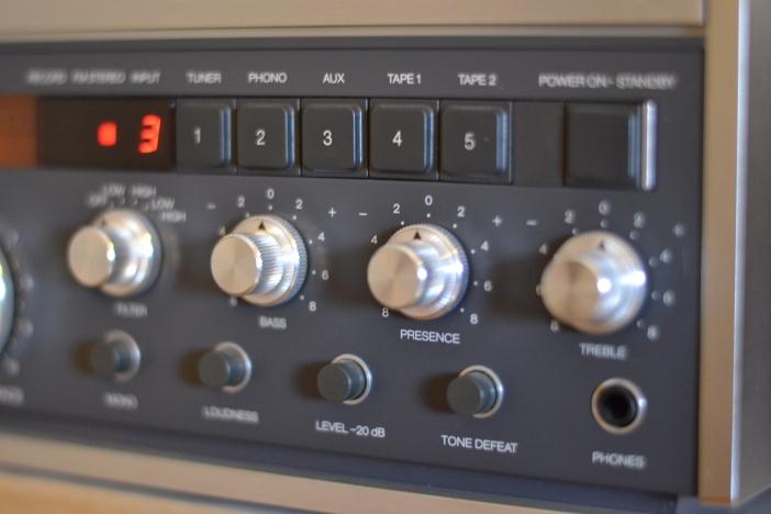 Revox B780.26