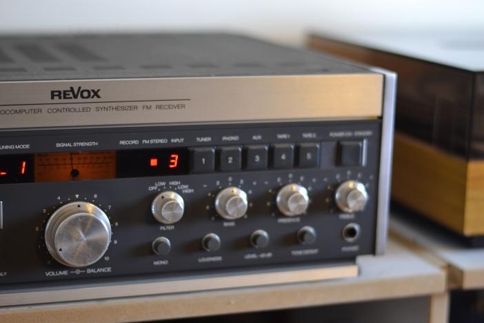 Revox B780.3