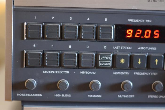 Revox B780.9