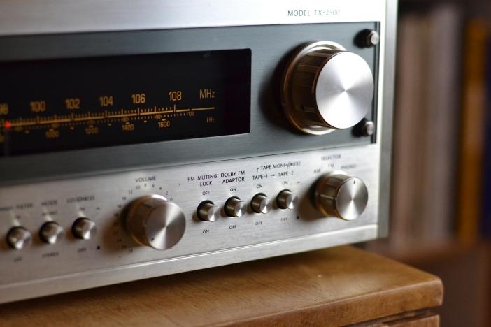 Onkyo TX-2500.5