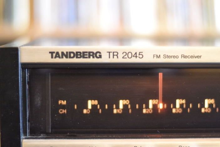 Tandberg TR-2045.8