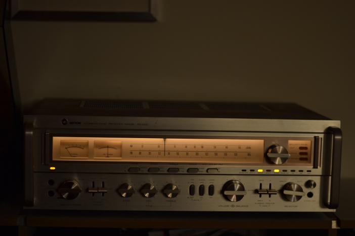 Setton RS-660.25