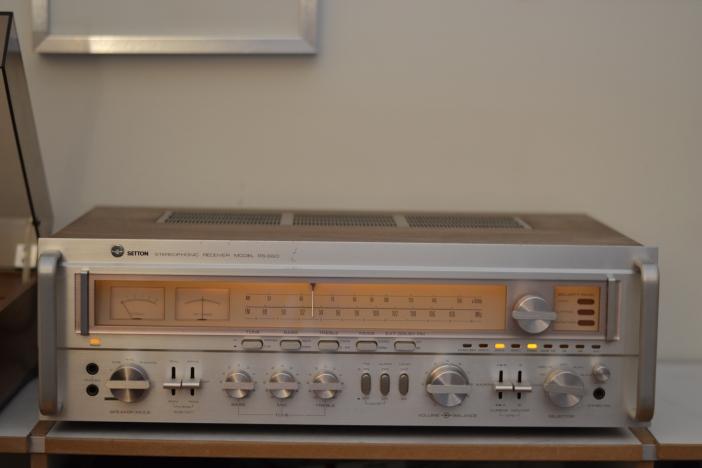 Setton RS-660.5