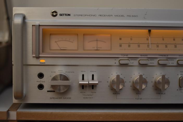 Setton RS-660.7
