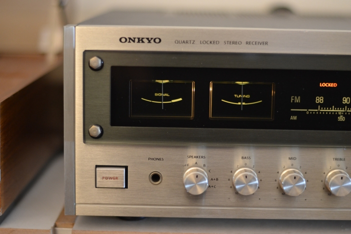 Onkyo TX 8500.11