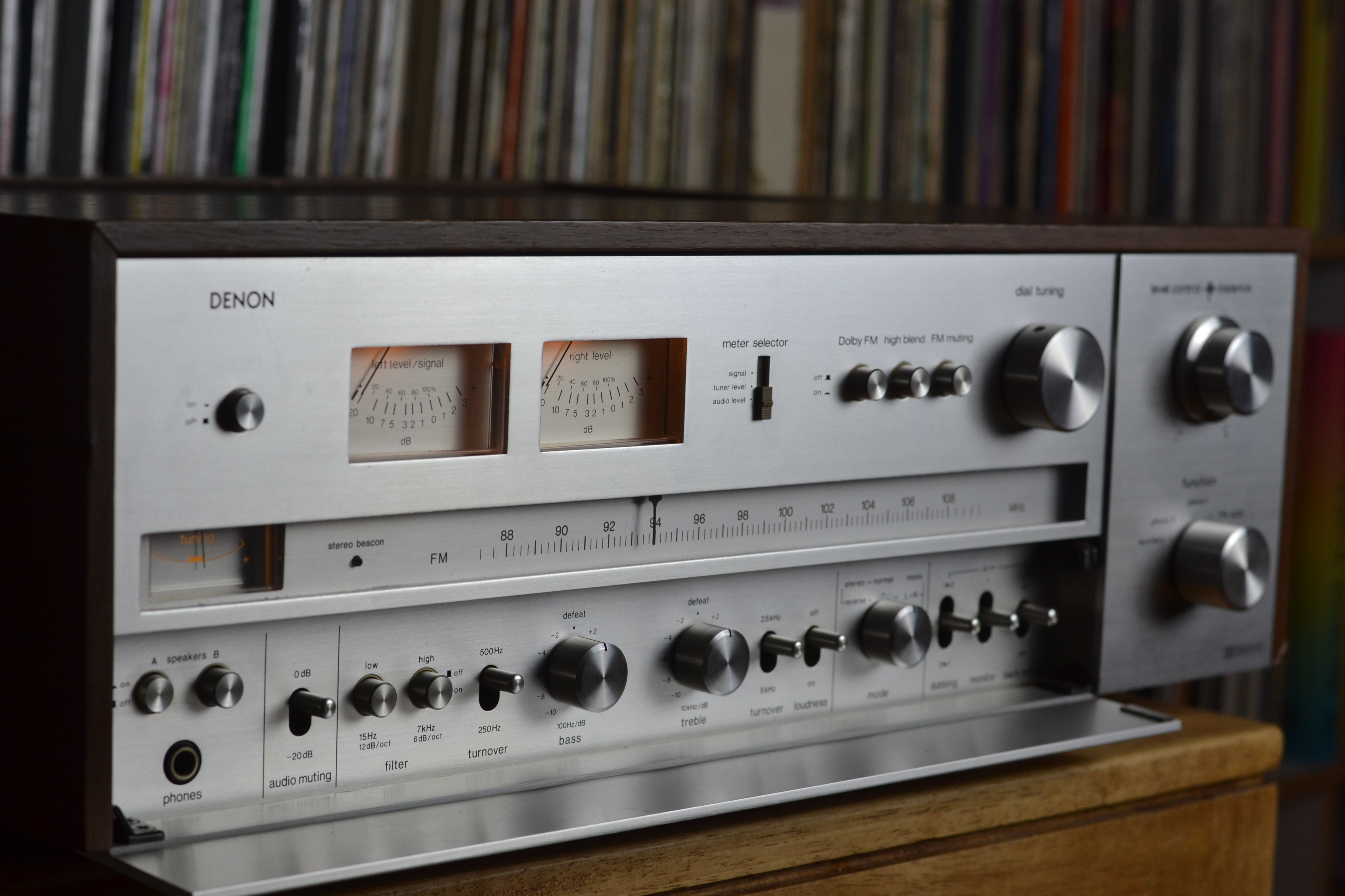 What vintage receiver do you have/want? | Page 51 | Steve